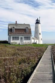 Wood Island Light Wood Island Lighthouse Maine At Lighthousefriends