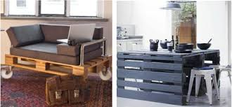 fabrication canapé palette bois comment fabriquer un canape en palette maison design bahbe com