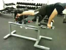 Glute Ham Raise Bench York Barbell Sts Glute Ham Bench Ghd Youtube