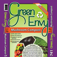 green envy by ohio mulch organic potting soil organic compost