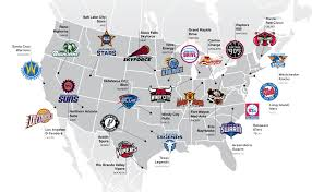 nba divisions map d league 101 nets