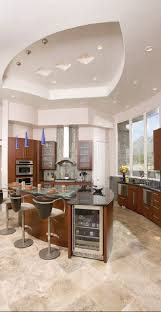 Interior Design In Kitchen 10 Best Modern Pop Suspended Drop Ceiling Soffit Images On