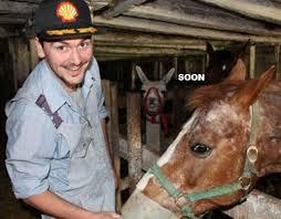 Soon Horse Meme - 25 intimidating soons smosh