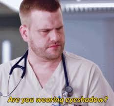 Nurse Jackie Memes - nurse jackie gif tumblr