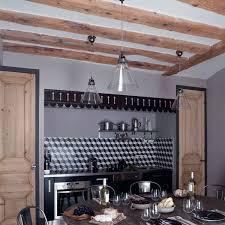 la cuisine lyon lyon matières brutes pour appartement cosy côté maison