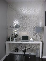Wallpaper Interior Design Best 25 Office Wallpaper Ideas On Pinterest Wallpaper Decor