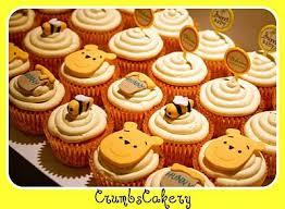 winnie the pooh cupcakes party ideas pinterest cake disney