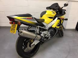 honda cbr929 cbr900rr fireblade in east end glasgow gumtree