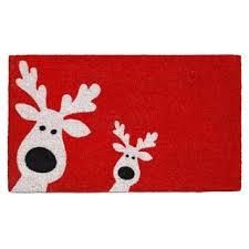 Holiday Doormat Christmas Door Mats Shop The Best Deals For Nov 2017 Overstock Com