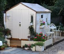 she sheds u0027 how to create a backyard escape