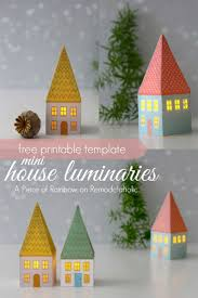 House Design Templates Free by 55 Best Paper Homes Images On Pinterest Paper Houses Paper And