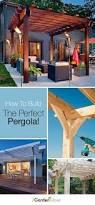 best 25 pergola plans ideas on pinterest building a pergola
