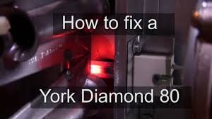 york furnace red light blinking york 80 furnace troubleshooting won t start won t light
