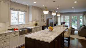 l shaped contemporary kitchen nice home design