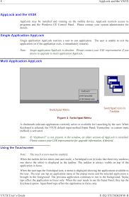 honeywell lxe4830p 802 11g compact flash module user manual vx3x