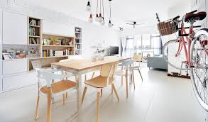 Popular Home Interior Design Themes In Singapore  Scenesg - Home interior design singapore