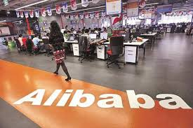 alibaba tencent alibaba tencent rally troops amid 10 billion retail battle livemint