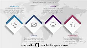 powerpoint template download animation effects templale