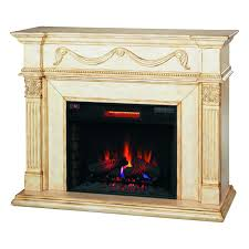 electric fireplace mantels lowes only surrounds suzannawinter com