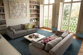 cheery london apartment encouraging a modern lifestyle london