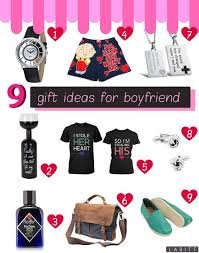 15 top 10 gift ideas for boyfriend 9 great gift ideas for your