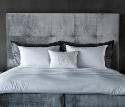 bed headboard bed headboards beds and complements square headboard nilson