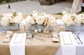 table overlays for wedding reception building your reception table and place settings