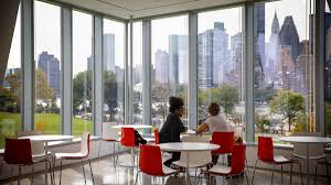 cornell tech leverages academic links with cornell campuses
