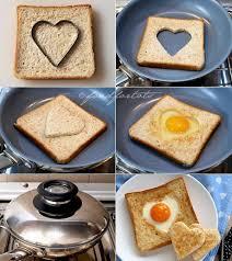Dans La Cuisine De L Idée Du Week 30 Day Challenge Day 5 Pin Of The Week 16 Eggs In A