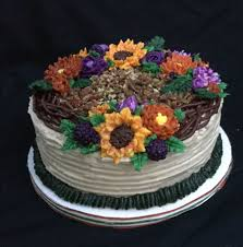 thanksgiving day cake cakecentral