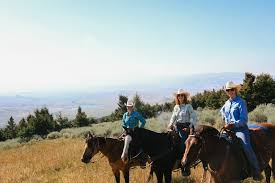 Montana How Far Can A Horse Travel In A Day images Horse riding holiday montana usa horse riding holidays and safaris jpg