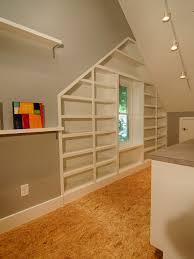 industrial plywood floor craft room ideas design photos houzz
