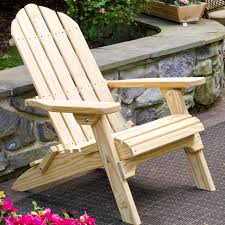 image of folding patio chairs plans