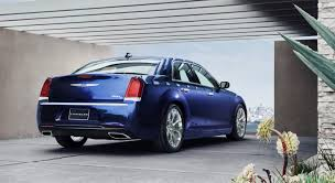 chrysler 300c 2018 chrysler 300 gets trim updates and new colors the torque report