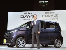 mitsubishi ek wagon new mitsubishi nissan minicar goes on sale the japan times