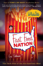 Barnes And Noble Roosevelt Field Mall Fast Food Nation The Dark Side Of The All American Meal By Eric