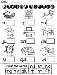 l blends practice worksheets and activities that kids love all