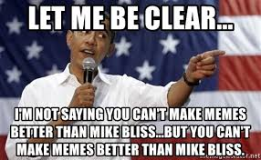 Are You Mad At Me Meme - let me be clear i m not saying you can t make memes better than