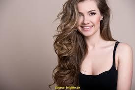 Frisuren Lange Haare Brigitte by Schönheit Frisuren Lange Haare Volumen Deltaclic
