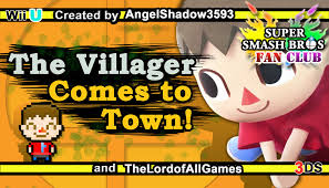 The Villager Meme - the villager challenger approaching by angelshadow3593 on deviantart