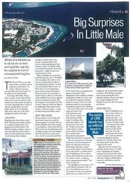 travel articles images My travel articles in hindustan times brunch the voice of the jpg