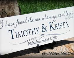 wedding gift signs family quotes etsy