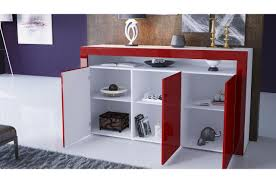 Meuble Argentier Moderne by Buffet Bahut Moderne 3 Portes Trendymobilier Com