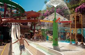 Magic Rock Gardens Hotel Benidorm Magic Aqua Rock Gardens Benidorm Purple Travel
