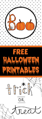Halloween Printables Halloween Printables Diy Halloween Halloween Ideas And