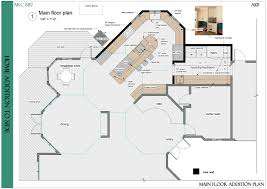 two floors plus walkout octagon based design theme place house