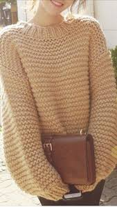 how to knit a sweater an overview of chunky knit sweaters cottageartcreations com