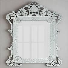 modern venetian mirrors mirror ideas