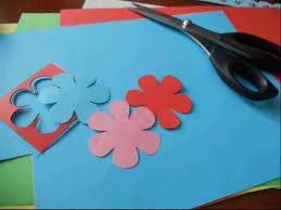 membuat hiasan bunga dari kertas lipat 8 cara mudah membuat popup card sederhana dari kertas