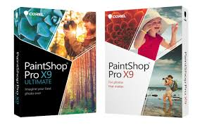 corel paintshop pro x9 review